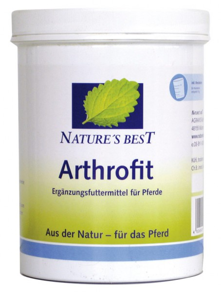 Nature´s Best Arthrofit